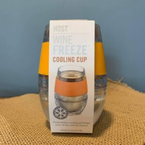 Cooling Cups